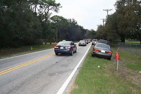 Recovering From a North Carolina Car Crash