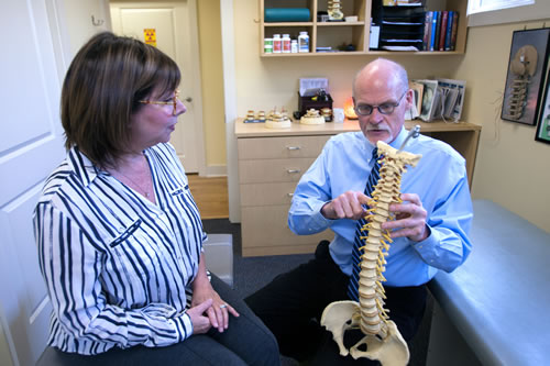 Customized Chiropractic Care Asheville