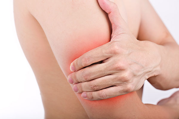 Arm Pain Chiropractic Care