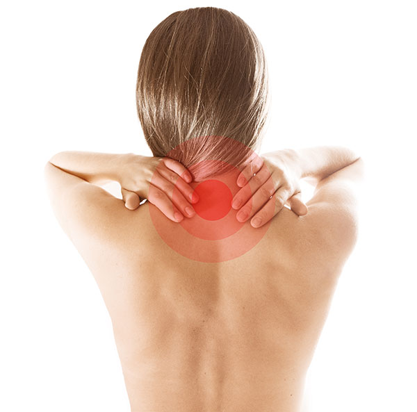 Chiropractic Care for Cervical Disc Herniation