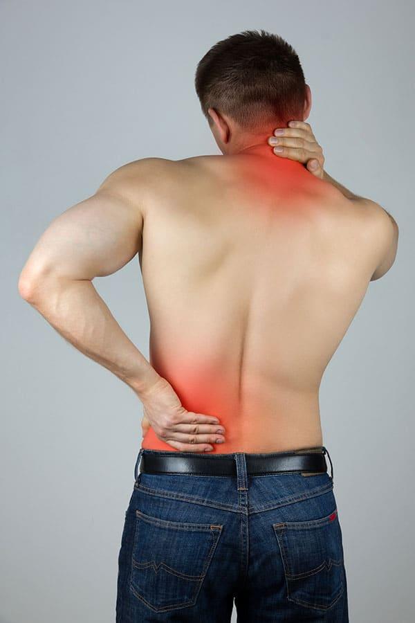 Chiropractic Care for Degenerative Disc Disease