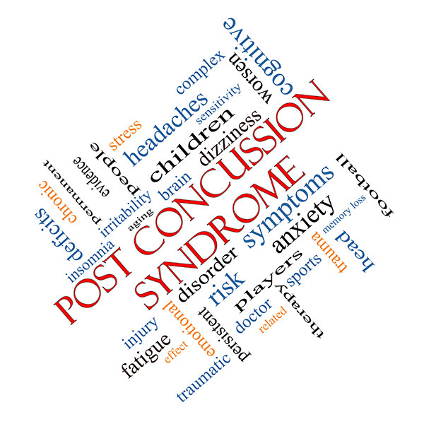 Chiropractic Care for Post Concussion Syndrome