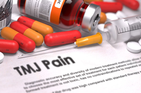 Chiropractic Care for TMJ Pain