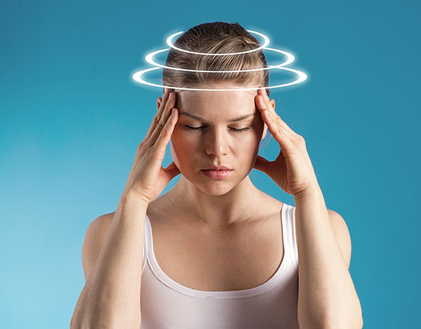 Chiropractic Care for Vertigo & Dizziness